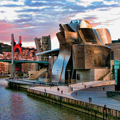 XII AREDA, Bilbao  - 2015