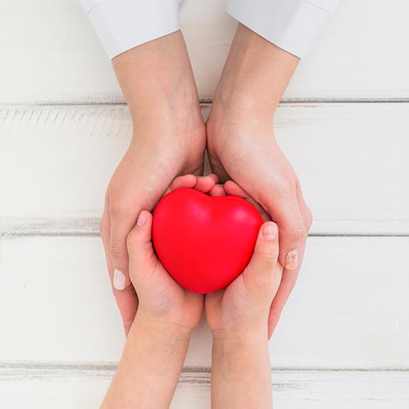 Cirugía Cardíaca (sólo para Conducto arterioso persistente)