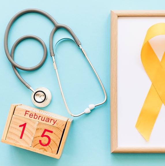 Oncología y Hematología Pediátrica