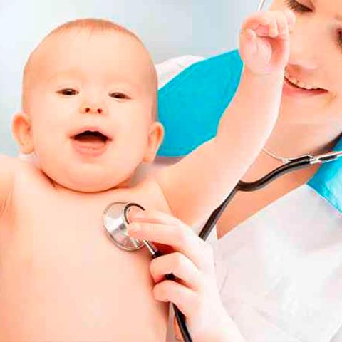 Enfermería Pediatría
