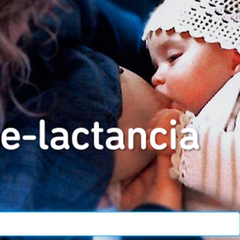 Web Lactancia Materna
