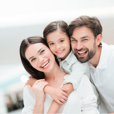 Información para padres, familia y sociedad
