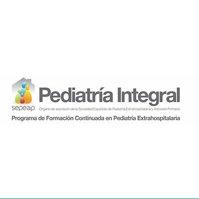 Pediatría Integral